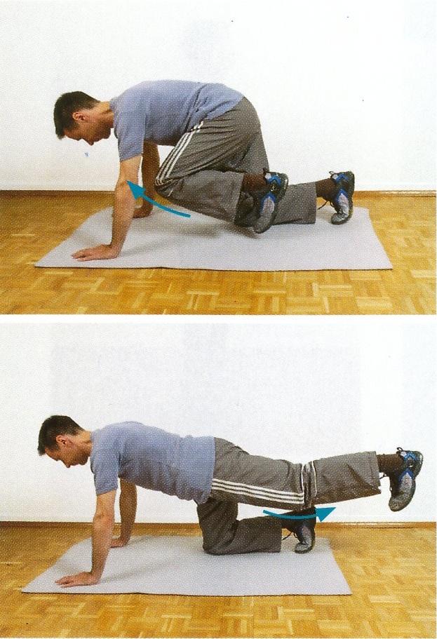 beckenbodengymnastik für männer anleitung